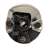 PROFLOW Steering Rag Joint - 3/4'-30 Spline x 3/4'-36