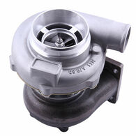 TLG GT3076 Race Turbocharger - .60AR Front, .73 EXTERNAL WASTEGATE