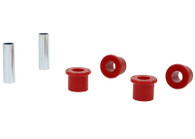 NOLATHANE Front Shock absorber - to control arm bushing - Suit Ford Falcon EA-BF