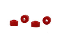 NOLATHANE Front Shock absorber - upper bushing - Suit Holden FJ-WB