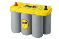 OPTIMA Yellow Top 12V Battery - D31A