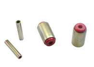 NOLATHANE Rear Trailing arm - lower rear bushing - Suit Holden Commodore VB-VS