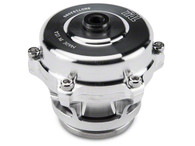 TiAL Q-Series 50mm Hi-Flow BOV - SILVER