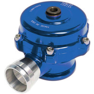 TiAL QR-Series 50mm Hi-Flow BOV - BLUE