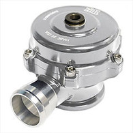TiAL QR-Series 50mm Hi-Flow BOV - SILVER