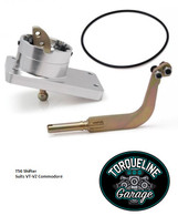 TLG Billet 6spd Short Shifter - Holden VT-VZ T56