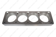 "ICT Ford Cleveland/Windsor Torque Plate for Boring Engine Block Cylinders - 4.10"" Bore"