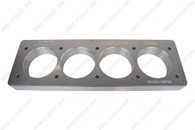 "ICT Ford Big Block Torque Plate for Boring Engine Block Cylinders - 4.46"" Bore"