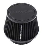 "AEROFLOW 4"" Inlet Pod Filter 89mm High"