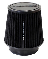 "AEROFLOW 3"" Inlet Pod Filter 152mm High"