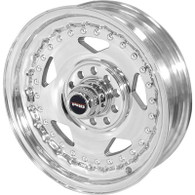 STREET PRO Convo Multifit 5x114.3/5x120 - 15x6 / 3.50' Back Space wheel