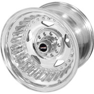 STREET PRO Convo Mazda 4x110 - 15x7 / 3.5' Back Space wheel