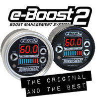 TURBOSMART E-Boost2 60mm Black TS-0301-1003