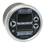 TURBOSMART E-Boost2 60mm Black/Silver TS-0301-1002