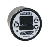 TURBOSMART E-Boost2 60mm White/Black TS-0301-1014