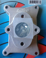 REDLINE Universal Carb Adaptor Plate - Holden 202 to 2BBL Holley/Quickfuel