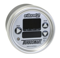 TURBOSMART E-Boost2 66mm Silver TS-0301-1004