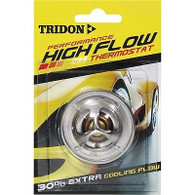 Tridon Hi-Flow 90 degree Thermostat suit ALL Holden 253-308 Carb models