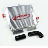PWR Ford PK Ranger/Mazda BT50 Intercooler Kit - 2004-2011 models