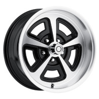 "AMERICAN LEGEND Sprinter wheel - 17x8 with 4-1/2"" Backspace GM"