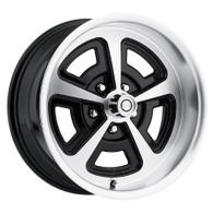 "AMERICAN LEGEND Sprinter wheel - 18x7 with 4-1/4"" Backspace GM"