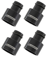 AEROFLOW Fuel Injector Adaptor - Suit 11mm Rail With 14mm Injector, 12mm Long - 4 PACK