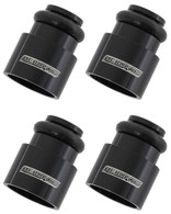 AEROFLOW Fuel Injector Adaptor - Suit 14mm Rail With 14mm Injector, 12mm Long - 4 PACK