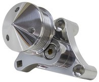 AEROFLOW Billet LS Tensioner Bracket Assembly - LS1/2 POLISHED