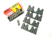 CROW CAMS Roller Lifters - GM LS - Hydraulic LS7 Lifter and Basket kit