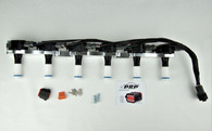 PLATINUM RACING Complete Toyota 1JZGTE/2JZGTE series Coil kit - Non VVTI & VVTI