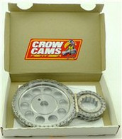 CROW CAMS High Performance Timing Chain Set - Ford Windsor EB-AU EFI