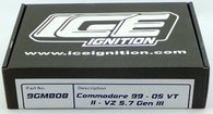 ICE IGNITION Performance Lead set - GM LS1 - 9mm