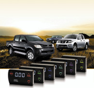 GFB D-Force Electronic Boost Controller - Suits Diesel applications