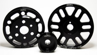 GFB Lightweight Engine Pulley kit - Subaru BRZ / Toyota 86