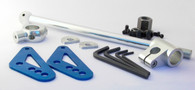 GFB Short Shift kit - Subaru WRX 1994-2007 - 4001