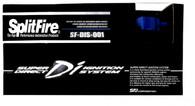 SPLITFIRE Direct Ignition Coil Packs - Nissan Skyline  RB20/RB25/RB26