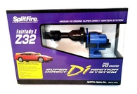 SPLITFIRE Direct Ignition Coil Packs - Nissan 300ZX Z32