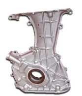 NISSAN OEM Oil Pump & Cover Assembly - S14 SILVIA / 200SX SR20DET