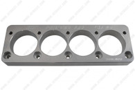 "ICT Chrysler 273-360ci Torque Plate for Boring Engine Block Cylinders - 4.20"" Bore"