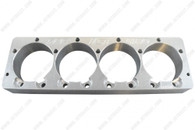 "ICT Chevrolet SB V8 Torque Plate for Boring Engine Block Cylinders - 4.20"" Bore"
