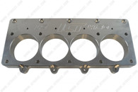 "ICT GM LSX 6-Bolt Torque Plate for Boring Engine Block Cylinders - 4.20"" Bore"