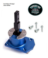 TLG Billet Short Shifter - Ford Falcon FG 6spd 6cyl & V8 - All models