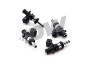 DEATSCHWERKS 1200CC Fuel Injectors Suit Toyota 86 / Subaru BRZ - Set of 4