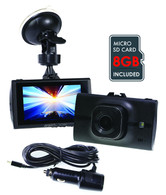 GATOR 1080P Full HD Dash Cam