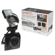 GATOR 1080P Dash cam with GPS data log