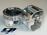 CP Carrillo Forged Pistons - suit Nissan RB30 - 40thou oversized