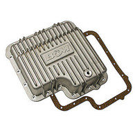 B&M Cast Aluminium Deep Transmission Pan suit Ford C6