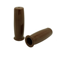 TLG Retro Grips - Brown