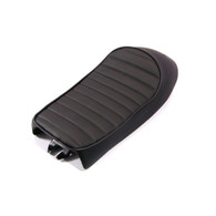 TLG Custom Cafe Racer Seat - Black