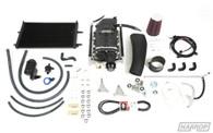 HARROP Ford Falcon V8 HTV2300 Supercharger kit - BA-FG Boss 5.4L
